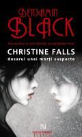Recenzie Christine Falls. Dosarul unei morți suspecte de Benjamin Black