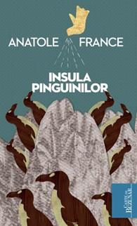 Recenzie Insula pinguinilor de Anatole France