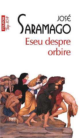 Recenzie Eseu despre Orbire de Jose Saramago