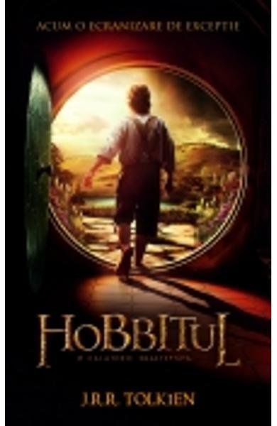 Recenzie Hobbitul de J.R.Tolkien