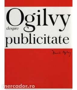 Recenzie Despre Publicitate de David Ogilvy