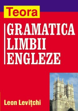 Recenzie Gramatica Limbii Engleze de Leon Leviţchi