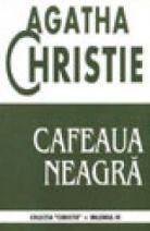 Recenzie Cafeaua Neagră de Agatha Christie