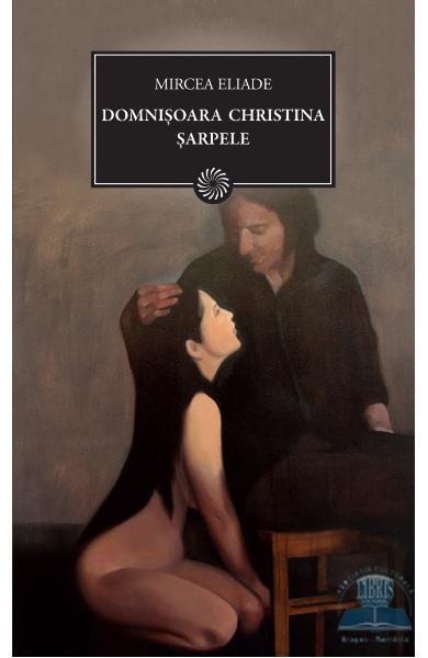 Recenzie Domnișoara Christina de Mircea Eliade