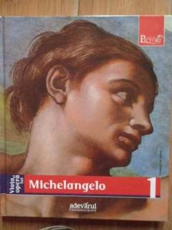 Recenzie Viața și Opera lui Michelangelo de Crispino Enrica