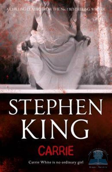 Recenzie Carrie de Stephen King