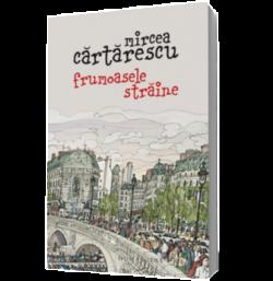 Recenzie Frumoasele Străine de Mircea Cărtărescu