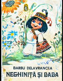 Recenzie Neghiniță și Baba de Barbu Delavrancea