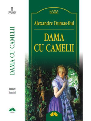 Recenzie Dama cu Camelii de Alexandre Dumas – Fiul