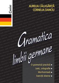Recenzie Gramatica Limbii Germane de Aurelia Călugăriţa şi Cornelia Danciu