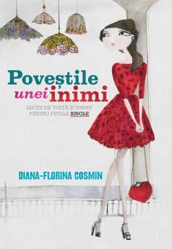 Recenzie Poveştile unei Inimi de Diana Florina Cosmin