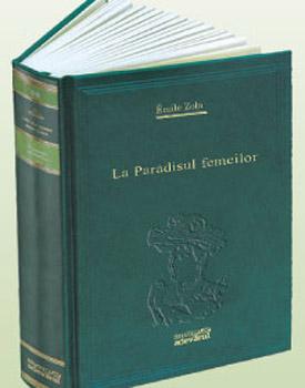 Recenzie La Paradisul Femeilor de Emile Zola