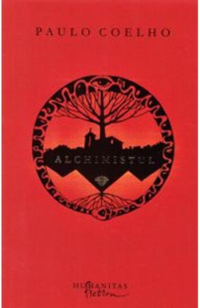Recenzie Alchimistul de Paulo Coelho