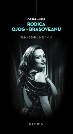 Recenzie Bună seara, Melania! de Rodica Ojog-Brașoveanu
