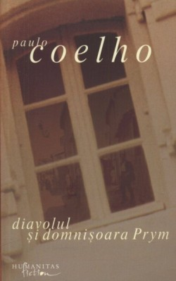 Recenzie Diavolul și Domnișoara Prym de Paulo Coelho