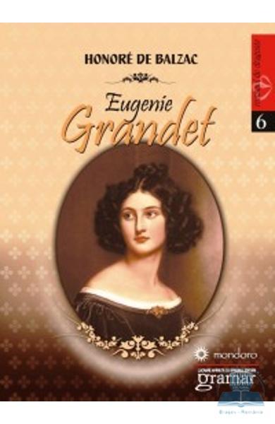 Recenzie Eugenie Grandet de Honore de Balzac