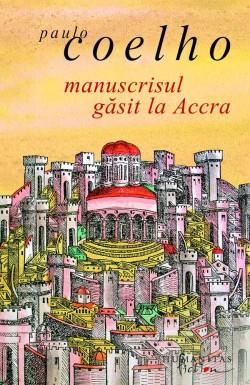 Recenzie Manuscrisul găsit la Accra de Paulo Coelho