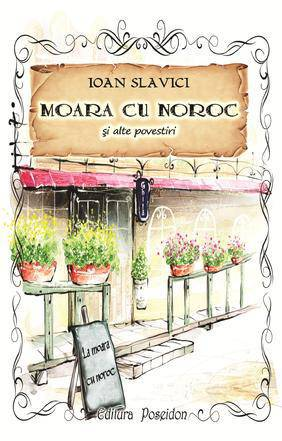 Recenzie Moara cu Noroc de Ioan Slavici