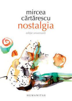 Recenzie Nostalgia de Mircea Cărtărescu