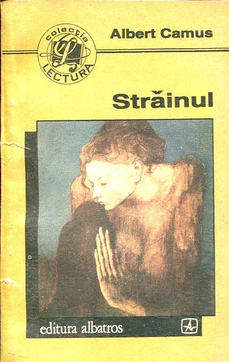 Recenzie Străinul de Albert Camus
