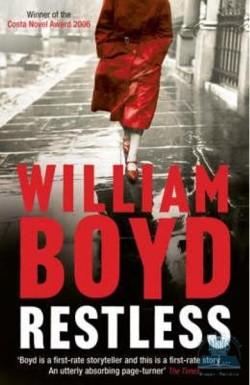 Recenzie Restless de William Boyd