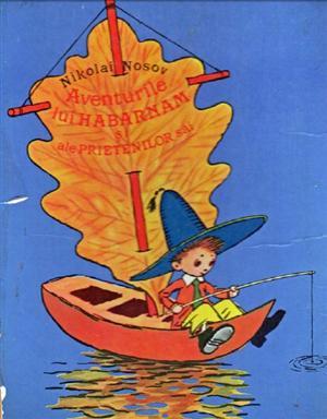 Recenzie Aventurile Lui Habarnam de Nikolai Nosov