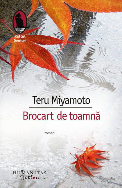Recenzie Brocart de toamnă de Teru Miyamoto