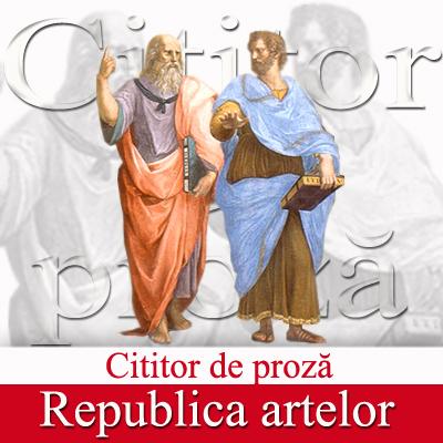 Vizitând Republica Artelor