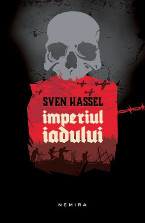 Recenzie Imperiul Iadului de Sven Hassel