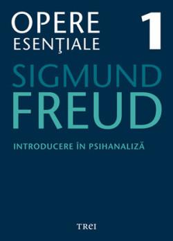 Recenzie Introducere în Psihanaliză de Sigmund Freud