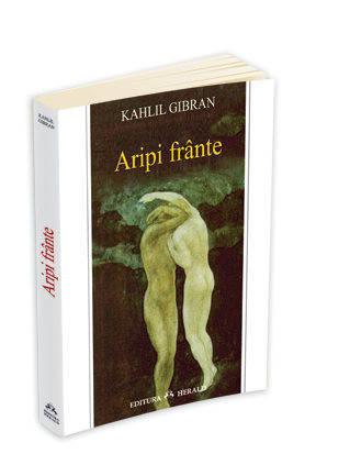 Recenzie Aripi frânte de Gibran Kahlil