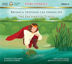 Recenzie Broasca țestoasă cea fermecată de Petre Ispirescu