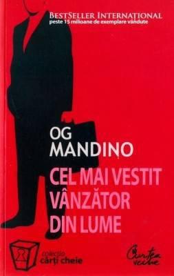 Recenzie Cel mai vestit vânzător din lume de Og Mandino