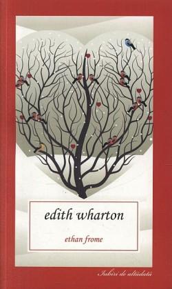 Recenzie Ethan Frome de Edith Wharton