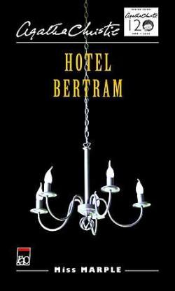 Recenzie Hotel Bertram de Agatha Christie