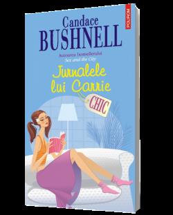 Recenzie Jurnalele lui Carrie de Candace Bushnell