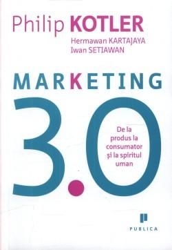 Marketing 3.0 de Philip Kotler