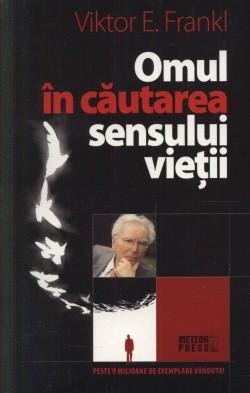 Recenzie Omul în căutarea sensului vieții de Viktor Frankl
