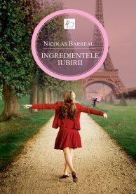 Recenzie Ingredientele iubirii de Nicolas Barreau