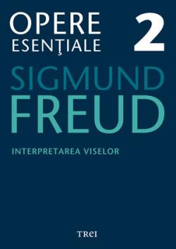 Recenzie Interpretarea viselor de Sigmund Freud