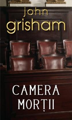 Recenzie Camera morții de John Grisham