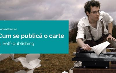 Cum se publică o carte: 3. Self-publishing