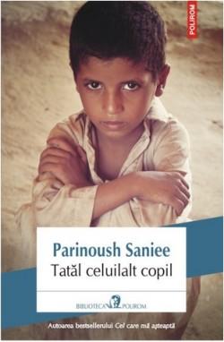 Recenzie Tatăl celuilalt copil de Parinoush Saniee