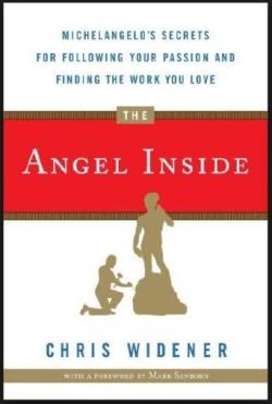 Recenzie The Angel Inside de Chris Widener