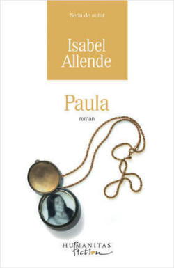 Recenzie Paula de Isabel Allende