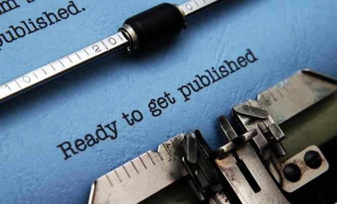 Cum se publică o carte: 2. Editurile