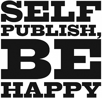 Cum se publică o carte – 3. Self publishing