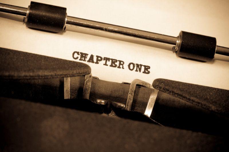 Cum se publică o carte – 1. Etapele publicării