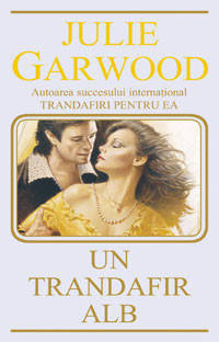 Recenzie Un trandafir alb de Julie Garwood