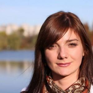 Georgiana Drăgan